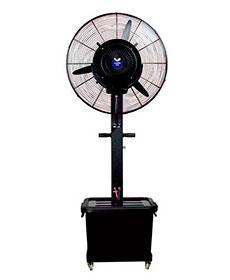 Mist Fan DL-023H с увлажнителем