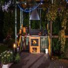 «Алик» - Уютный уголок в яблоневом саду (эфир от 03.08.2014) 18